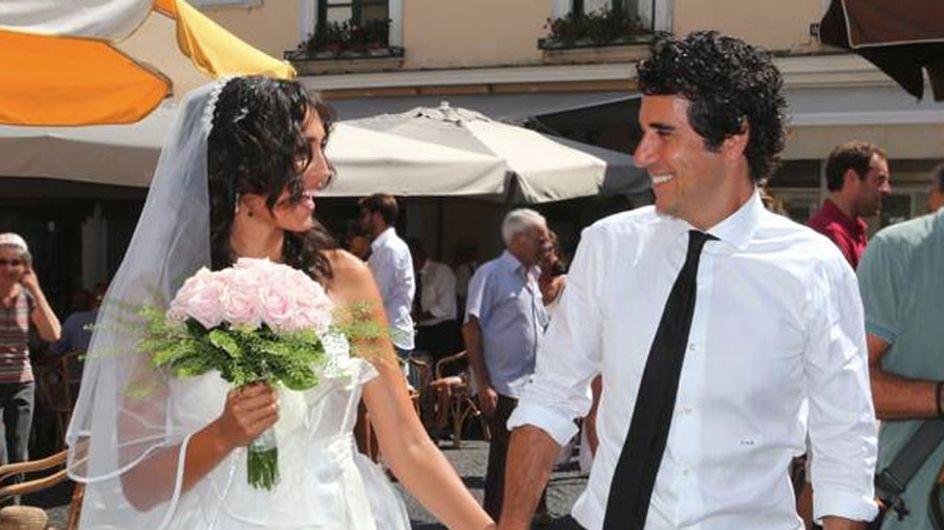"""Caterina Balivo si confida: """"Ho comprato il mio abito da sposa su Internet!"""". Le immagini"""