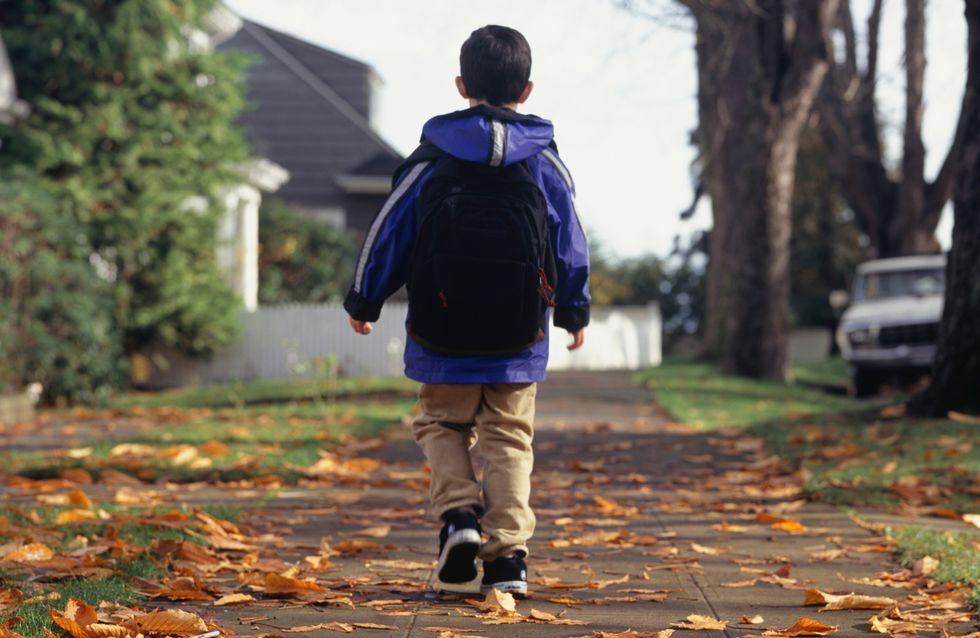 Des manteaux GPS pour enfants bientôt commercialisés