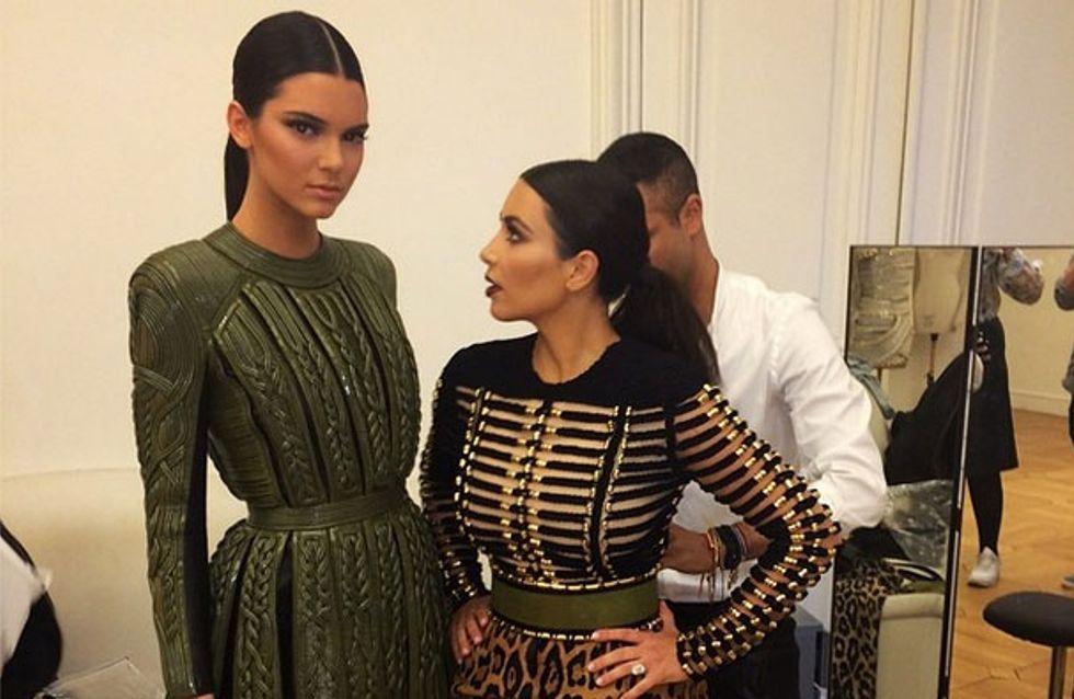 Kendall Jenner, mucho más que otra Kardashian desnuda