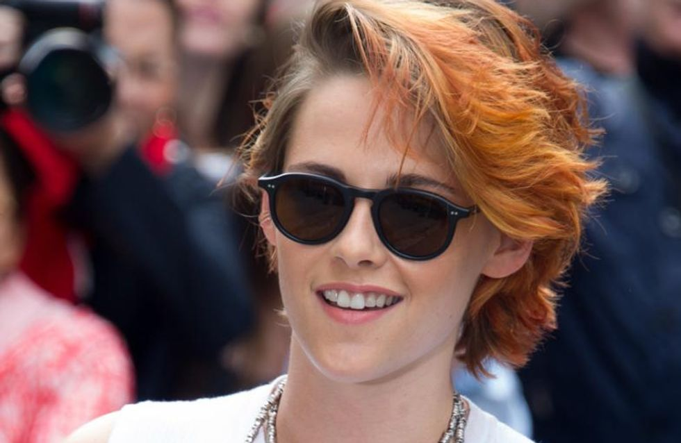Datet Kristen Stewart den Ex von Jennifer Lawrence?