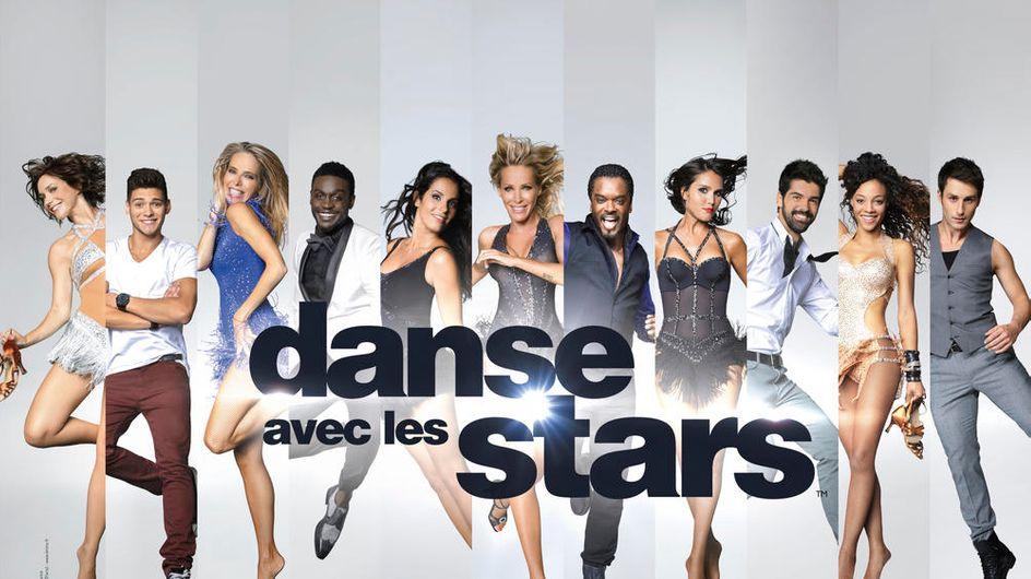 Danse avec les stars 5 : Découvrez les visages des candidats (Photos)