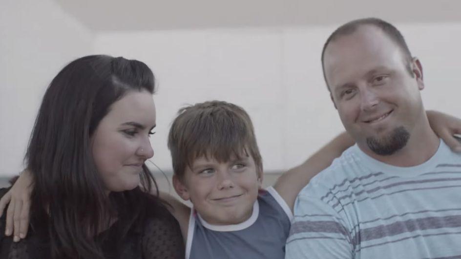 Diese Kampagne zeigt, was es bedeutet, eine Familie zu sein!