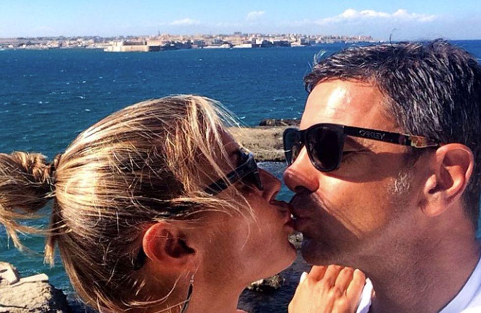 Colombari-Costacurta: dopo 18 anni è ancora come il 1° giorno! Le immagini della coppia in vacanza