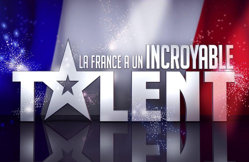 La France a un incroyable talent : Une candidate brûlée pendant son numéro