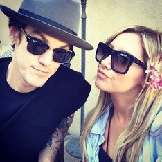 Ashley Tisdale : Elle s'est mariée en secret (Photos)