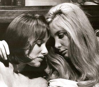 Sex & The Book/ Thérèse e Isabelle, passione carnale e amore proibito tra cl