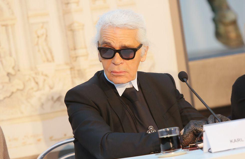 Karl Lagerfeld : Cinq actus pour célébrer son anniversaire