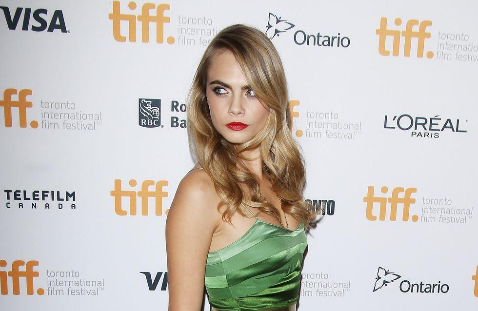 Cara Delevingne, Kate Bosworth...Les meilleurs looks du Festival de Toronto