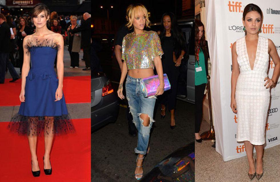 Modetips voor vrouwen met kleine borsten