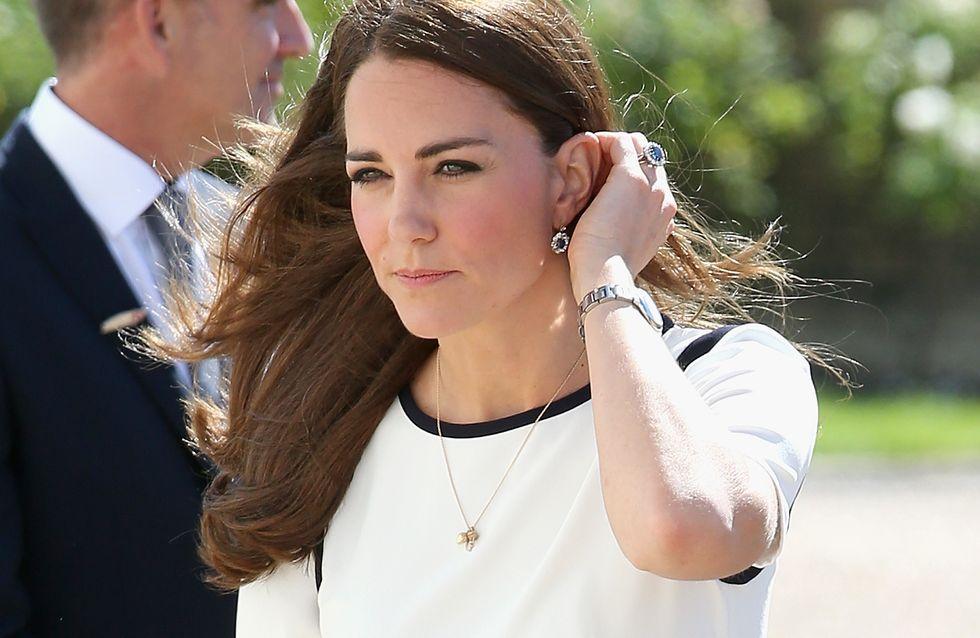 Kate Middleton : Trop malade à cause de sa grossesse, elle annule ses déplacements