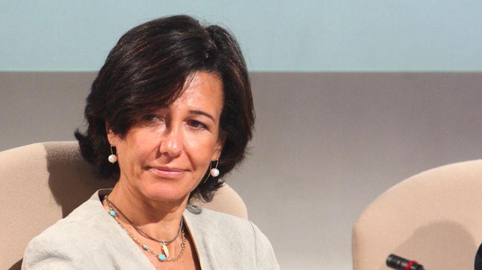 Ana Botín, nombrada nueva presidenta de Banco Santander