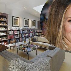 Sarah Jessica Parker : Qui veut acheter sa maison ? (Photos)