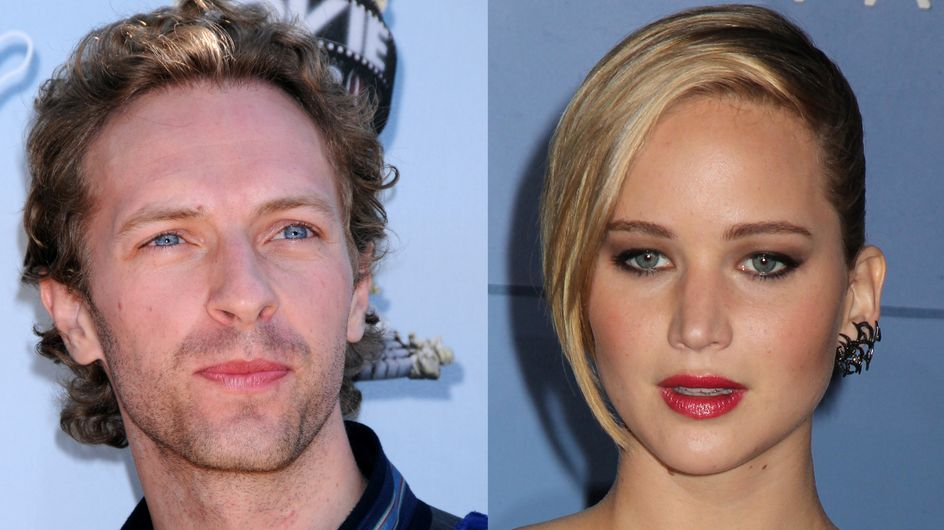Jennifer Lawrence e Chris Martin: cena romantica a Beverly Hills. È nato l'amore?