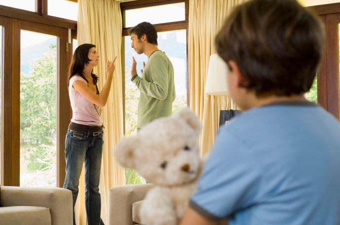 """""""Mon enfant divorce"""" : Aufeminin recueille vos témoignages"""