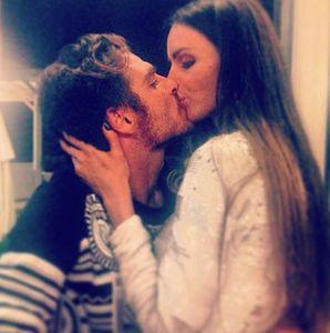 Nina Moric e il nuovo fidanzato
