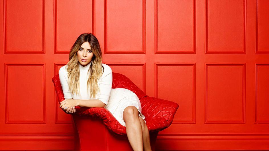 Kim Kardashian : Bientôt un petit frère ou une petite sœur pour North ?