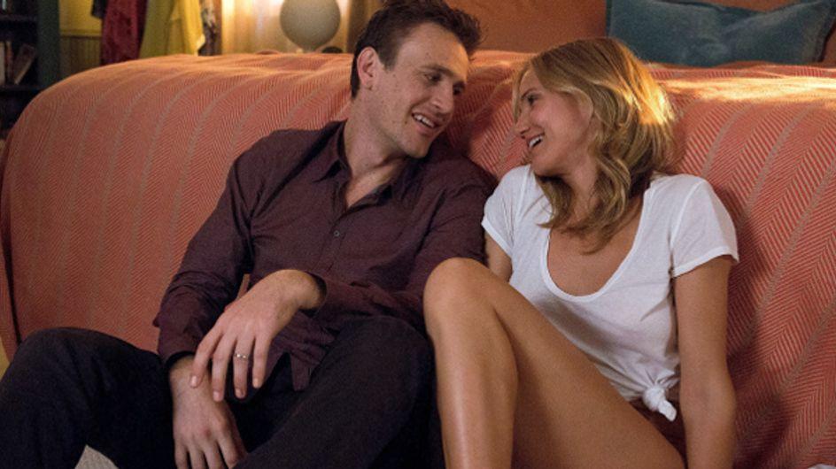 DAS müsst ihr sehen! Ein 'Sex Tape' mit Cameron Diaz und Jason Segel