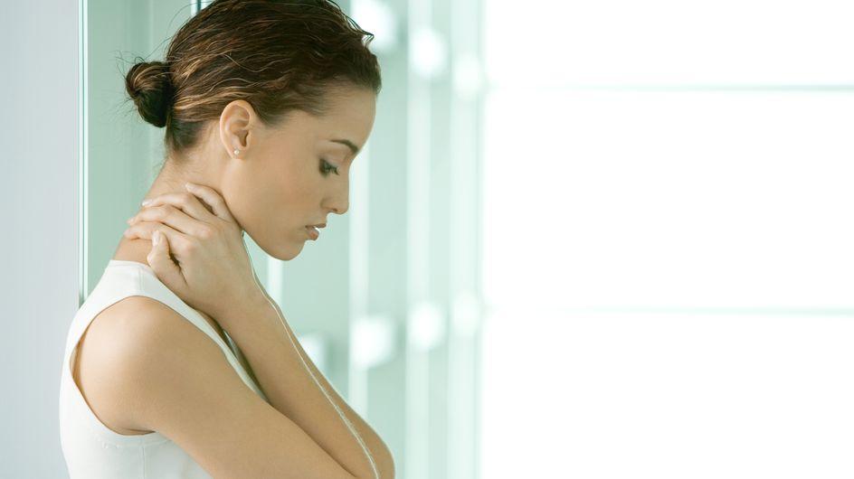 Mujeres y hombres sentimos de igual forma el dolor físico