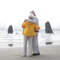Dos hermanos se reencuentran tras 60 años separados gracias a Facebook