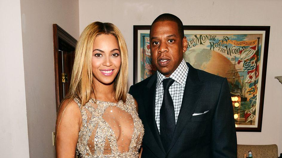 Beyoncé et Jay Z : Le couple débarque à Paris