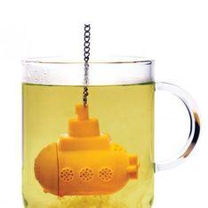 5 infuseurs originaux pour votre thé