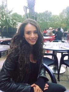 Doria Achour