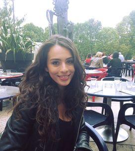 Rencontre avec Doria Achour, actrice qui illumine Papa was not a Rolling Stone