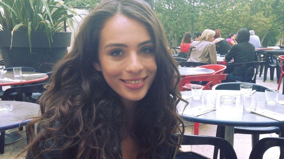 "Rencontre avec Doria Achour, actrice qui illumine ""Papa was not a Rolling Stone"""