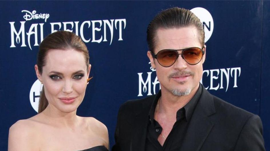 Brad Pitt und Angelina Jolie: Pikante Details aus ihrem Ehevertrag