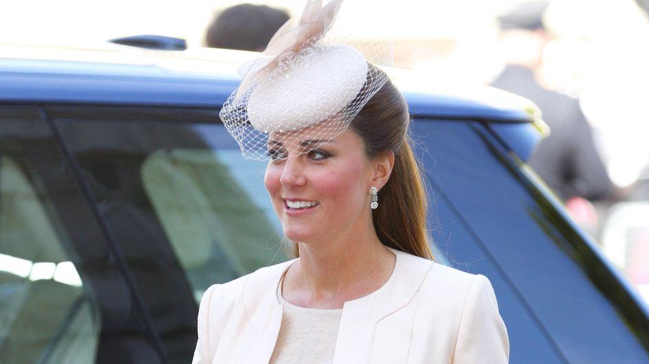 Kate Middleton, enceinte : Le prince Charles veut une petite-fille