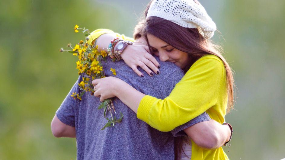 Die erste Liebe: Warum sie die schönste ist und unvergesslich bleibt