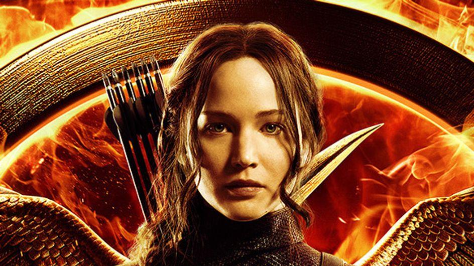 Hunger Games 3 : Jennifer Lawrence flamboyante (Photo et vidéo)