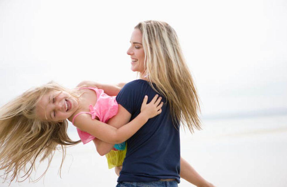 Mutti ist die BESTE! Gründe, warum Mütter wahre Superheldinnen sind
