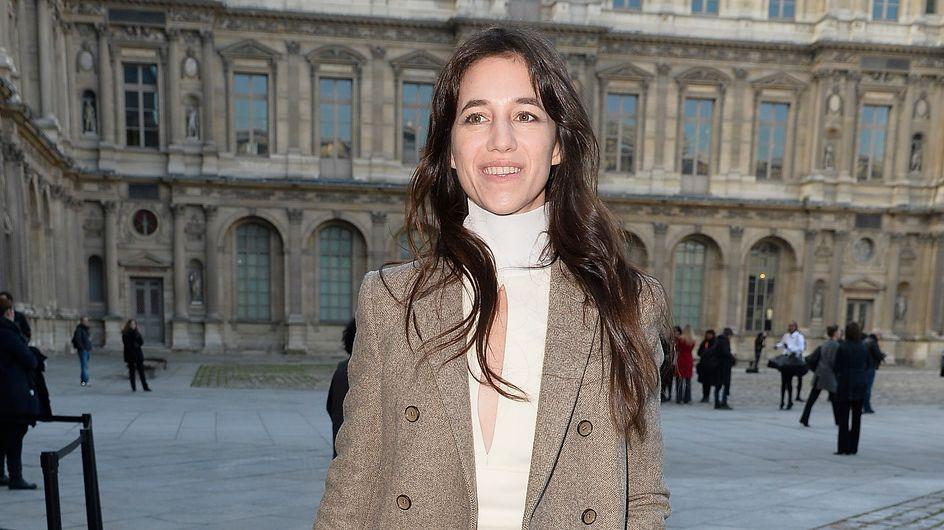 """Charlotte Gainsbourg : """"Je dois arriver à me reconstruire"""""""