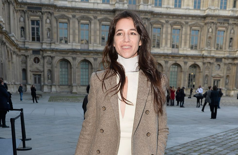 Charlotte Gainsbourg : Je dois arriver à me reconstruire
