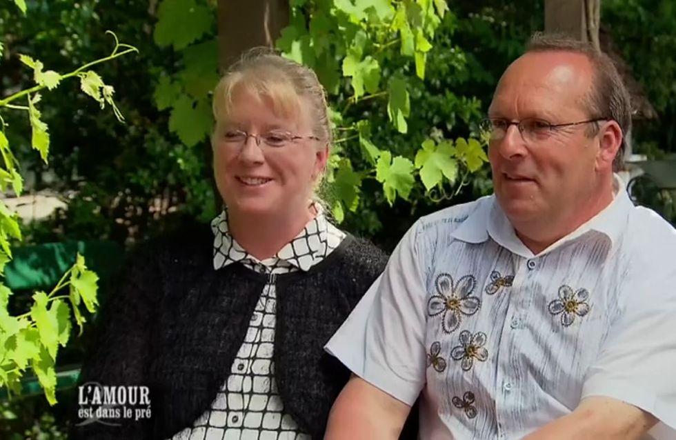 L'Amour est dans le pré : Thierry raconte sa demande en mariage romantique