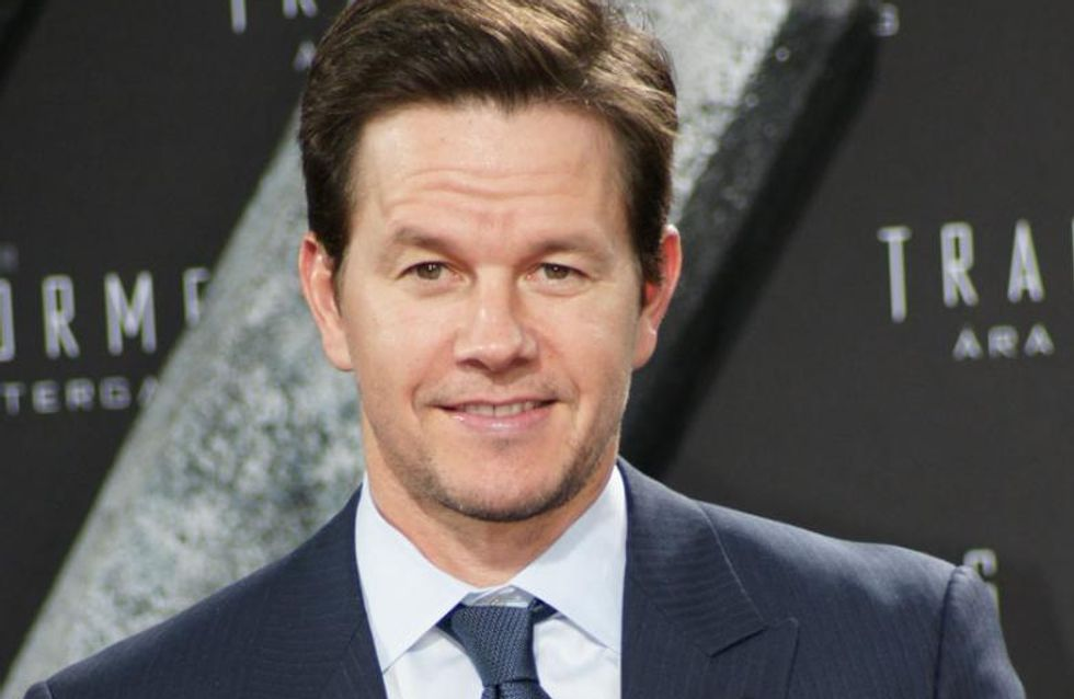Mark Wahlberg sagt Flug aus Angst vor Terroranschlag ab