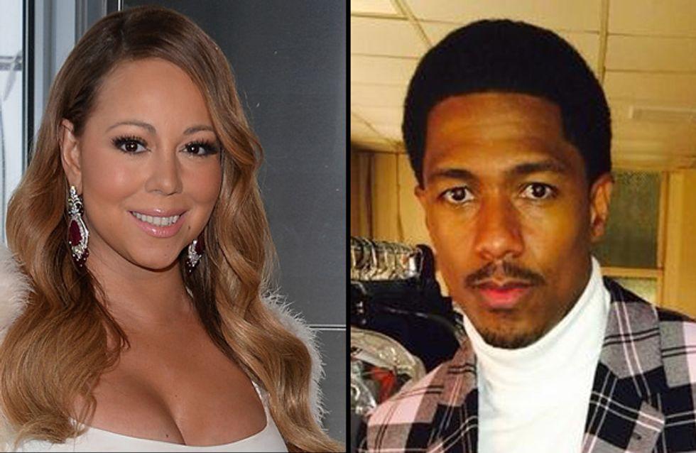 Mariah Carey : Nick Cannon déjà prêt à refaire sa vie avec une autre ?
