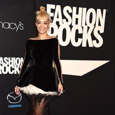 Rita Ora est notre pire look de la semaine