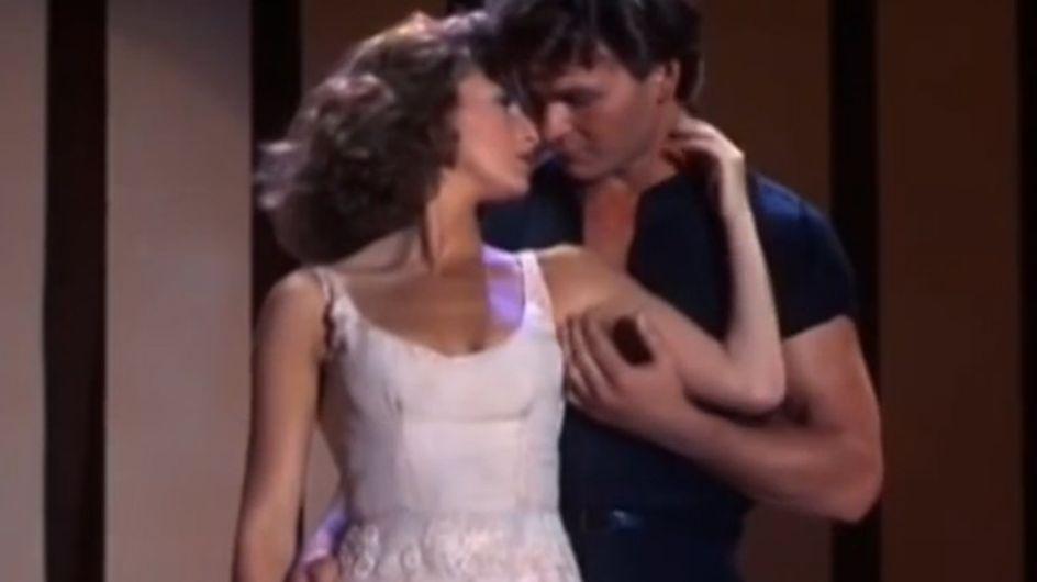 Ihr LIEBT 'Dirty Dancing'? Dann müsst ihr dieses Video unbedingt sehen!
