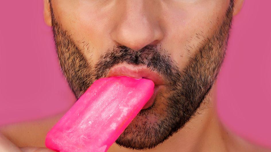 Geheime Gelüste: Was sein Lieblings-Junkfood über seinen Sex verrät