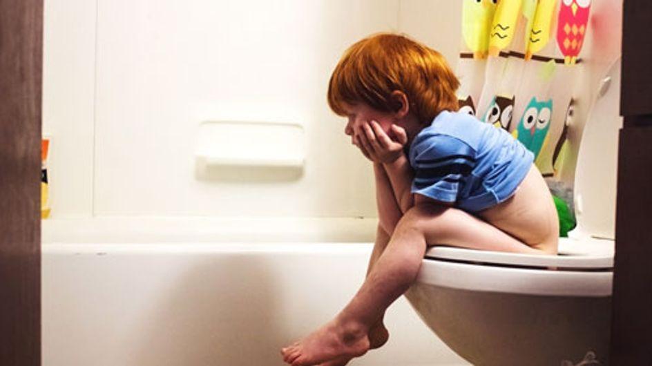 Niños: cómo enseñarles a ir al baño
