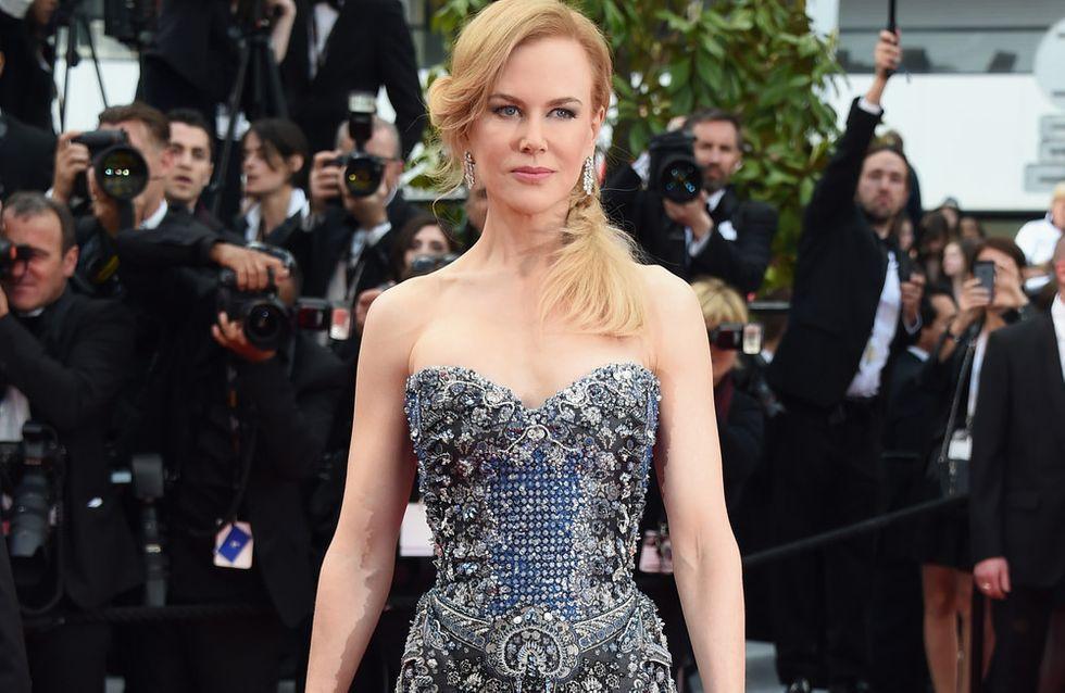 Nicole Kidman : L'actrice est en deuil