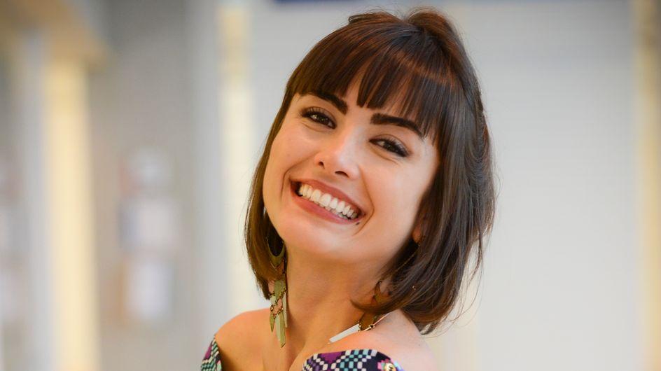 Maria Casadevall dá dicas de estilo e beleza