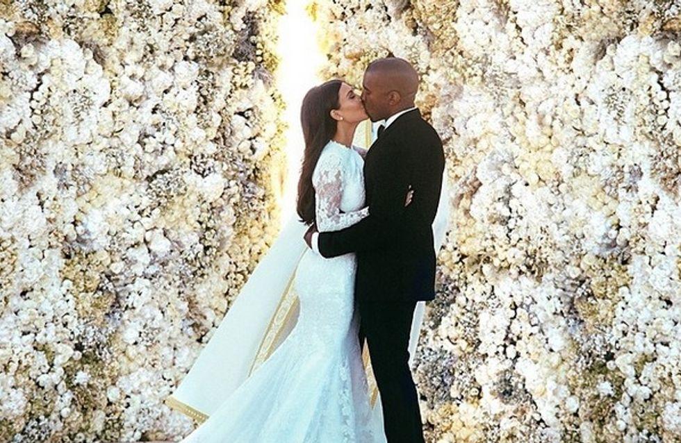 Kim Kardashian : Son secret pour un mariage heureux