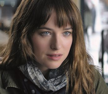 50 Shades of Grey : Anastasia Steele se dévoile (Photo)