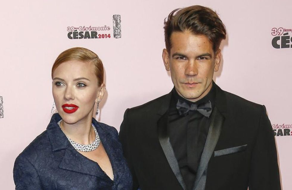 Scarlett Johansson: Für die Geburt ihrer Tochter nach New York eingeflogen
