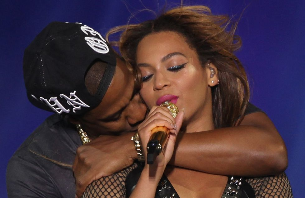 Beyoncé enceinte ? Jay Z sème le doute...