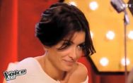 The Voice Kids : Quand Gloria, 6 ans, coache Jenifer (Vidéo)