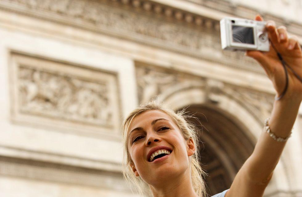 Top 10 des selfies qu'on ne supporte plus